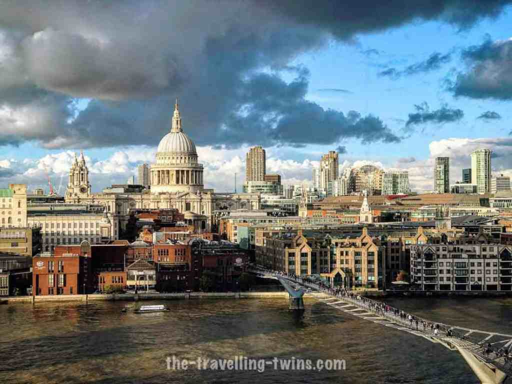 London - European capital