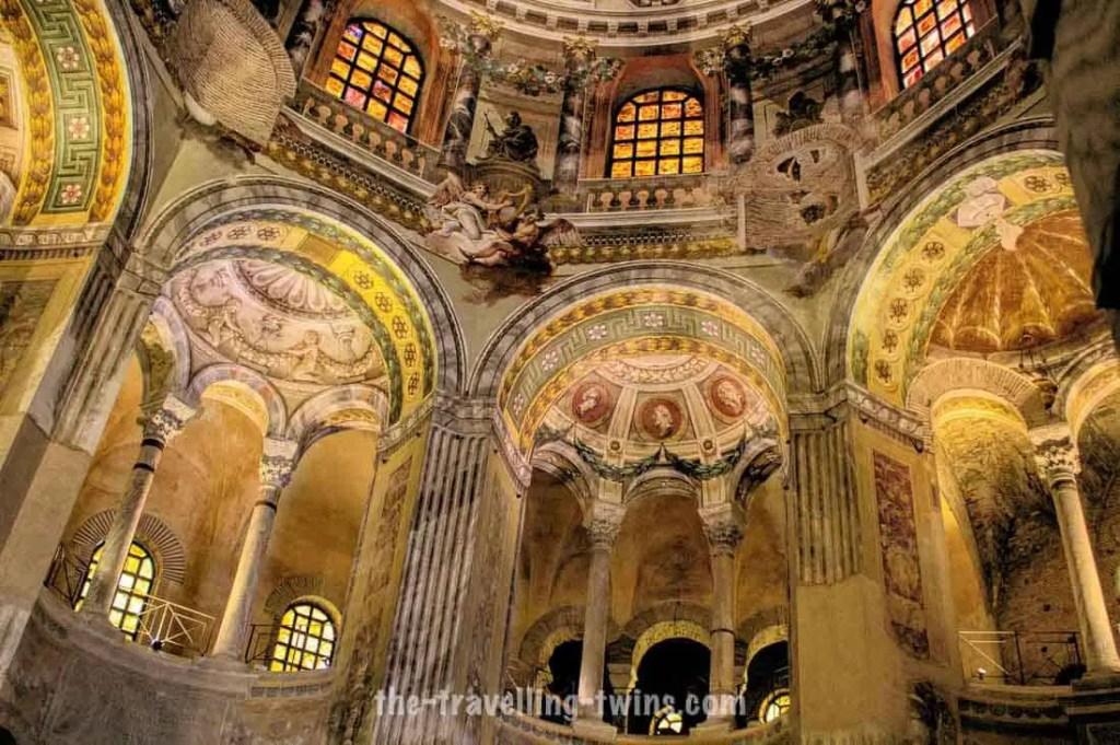basilica di sant apollinare