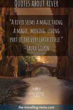 quotes about the river