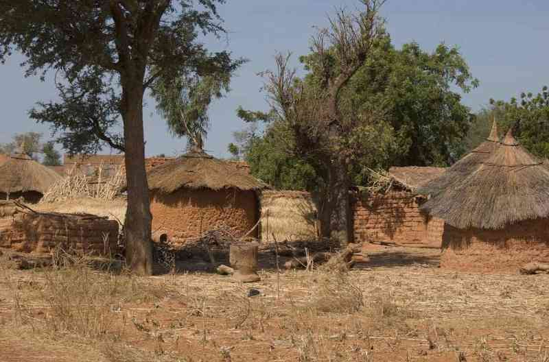 Facts about Burkina Faso facts