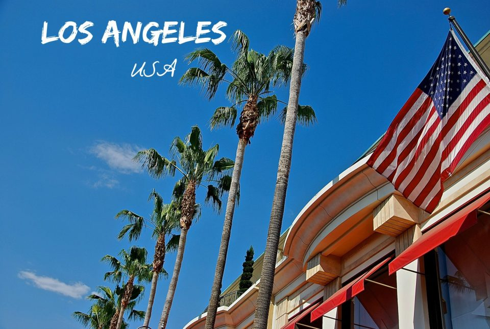 Hollywood, Los Angeles
