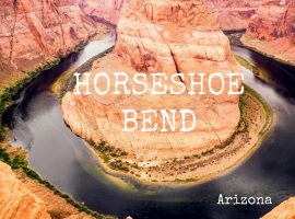 USA-Arizona-Horshoe-Bend