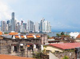 Panama-City-Altstadt-Casco-Viejo
