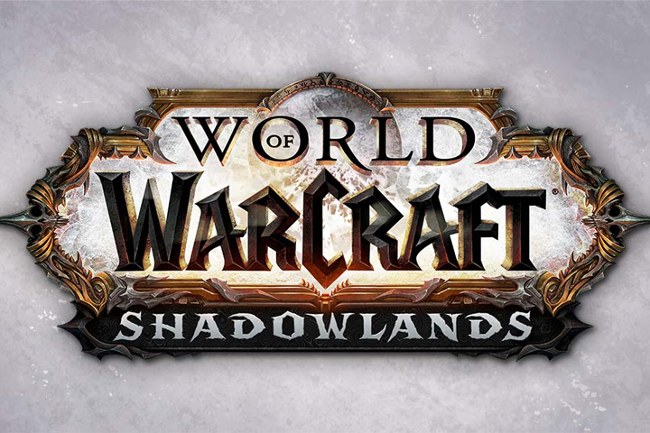 World of Warcraft Shadowlands - Games