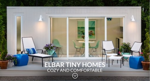Elbar Tiny Homes