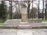 """<h5>Die Berliner Mauer in Riga, Lettland</h5><p>Details, Copyright: <a href=""""http://the-wall-net.org/?p=999"""" >Riga, LV</a> / Mehr <a href=""""http://the-wall-net.org/category/the-berlin-wall/eur/"""" >Standorte Europa</a></p>"""