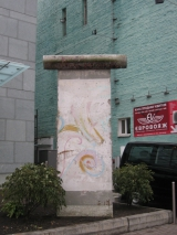 "<h5>Thanks Igor Turzh</h5><p>© ""<a href=""http://commons.wikimedia.org/wiki/File:A_segment_of_Berlin_wall.jpg#mediaviewer/File:A_segment_of_Berlin_wall.jpg"" target=""_blank"">A segment of Berlin wall</a>"" by IgorTurzh - Via <a href=""//commons.wikimedia.org/wiki/"" target=""_blank"">Wikimedia Commons</a><a class=""external free"" href=""http://uk.wikipedia.org/wiki/%D0%A4%D0%B0%D0%B9%D0%BB:%D0%A4%D1%80%D0%B0%D0%B3%D0%BC%D0%B5%D0%BD%D1%82_%D0%91%D0%B5%D1%80%D0%BB%D1%96%D0%BD%D1%81%D1%8C%D0%BA%D0%BE%D0%B3%D0%BE_%D0%BC%D1%83%D1%80%D1%83_%D0%B2_%D0%9A%D0%B8%D1%94%D0%B2%D1%96.jpg"">.</a></p>"