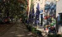 <h5>Lehrter Straße</h5><p>Lehrter Straße <strong>A & O Hostel</strong> © The Wall Net <br>Datum der Aufnahme: 2016                                                                                                                                                                                                                                                                                                                                                                                                                                                                                                                                                                                                                                    </p>