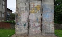 Berliner Mauer in Jülich
