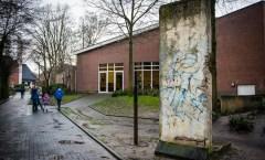 Berliner Mauer in Havixbeck