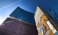 Berliner Mauer in Hamburg