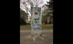 Berliner Mauer in Wetzlar