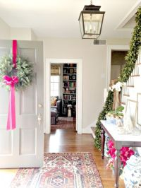 Indoor Christmas Decorations Checklist  The Wardrobe Stylist