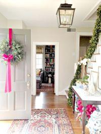 Indoor Christmas Decorations Checklist  The Wardrobe Stylist