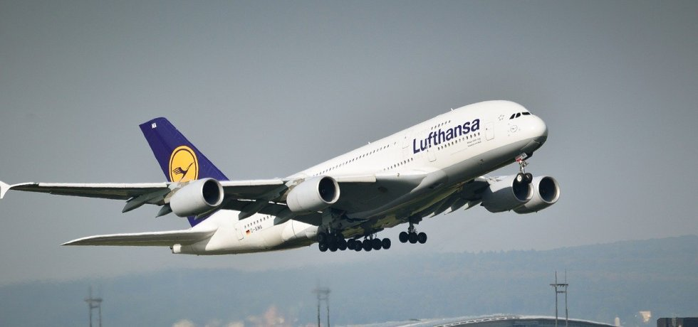 Lufthansa Verstaatlichung Bundesregierung