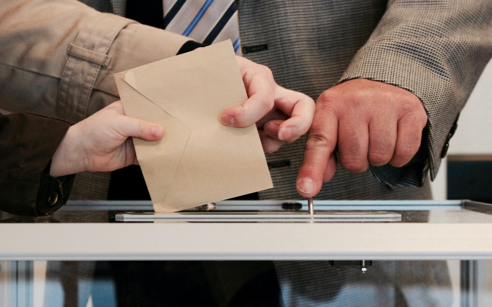 Wahlrecht reform
