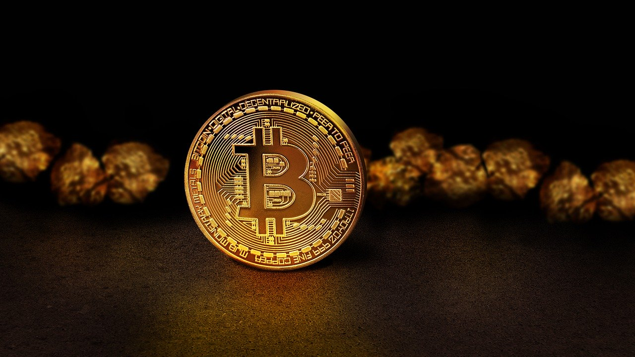 bitcoin corona gold