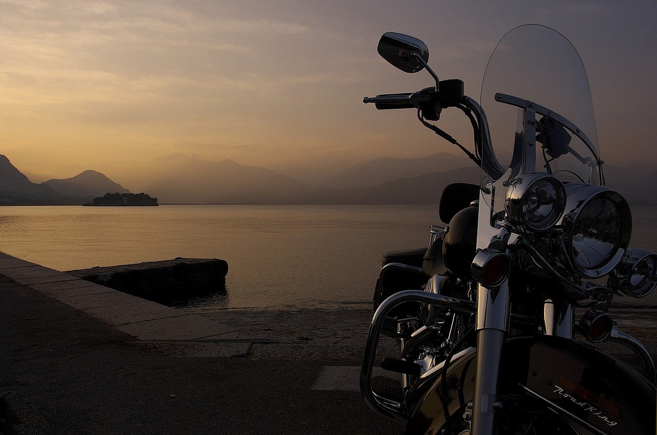 motorrad abgasnorm