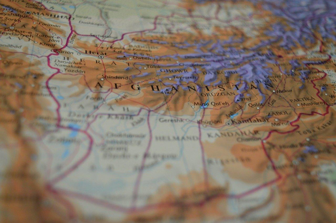 Afghanistan: Mehrere Raketen auf Flughafen in Kabul