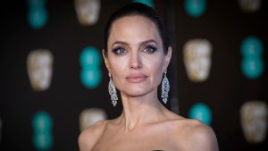 "Angelina Jolie To Join Marvel's ""The Eternals"" 1"
