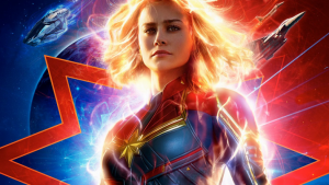 Captain Marvel Review (SPOILERS!) 1