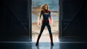 Captain Marvel Review (No Spoilers!) 1