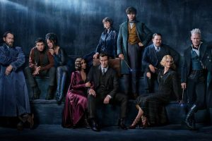 """Fantastic Beasts 3"" Release Date Announced! 1"