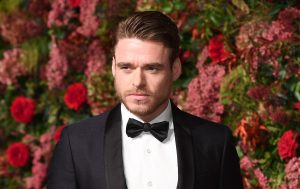 "Richard Madden Joins ""The Eternals"" 5"