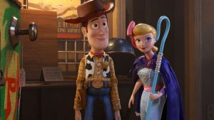 """Toy Story 4"" SPOILER Review! 1"