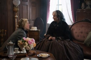 "First Look At Greta Gerwig's ""Little Women""! 5"
