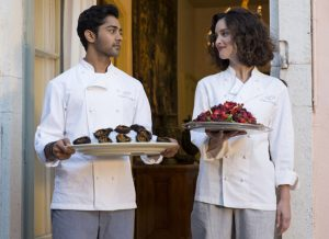 """The Hundred-Foot Journey"" Review! 2"