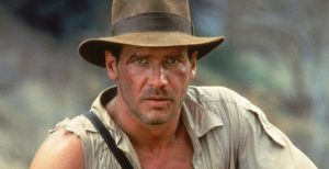 """Indiana Jones 5"" Begins Filming Next Year! 2"