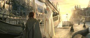"""The Lord Of The Rings: The Return Of The King"" Review! 13"