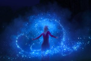 Fire And Ice: Frozen 2 Theories! 3