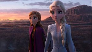 Fire And Ice: Frozen 2 Theories! 1