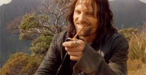 """The Lord Of The Rings: The Fellowship Of The Ring"" Review! 27"
