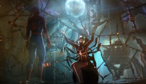 """Madame Web"" Coming To Sony's Spider-Verse! 1"