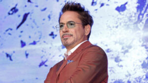 Robert Downey Jr. Passes On Oscar Opportunity! 1
