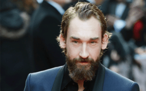 "Joseph Mawle Joins Amazon's ""Lord Of The Rings""! 1"