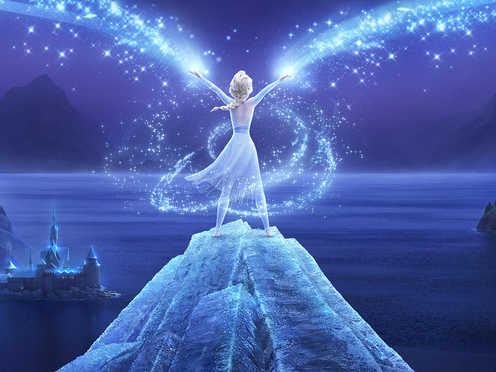 Revelations Dance Costume BLUE Peasant Peasant Cinderella Dress Adult X-Large