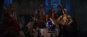 """Star Wars: Return Of The Jedi"" Review! 23"