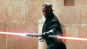 """Star Wars: The Phantom Menace"" Review! 6"
