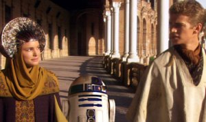 """Star Wars: Attack Of The Clones"" Review! 5"