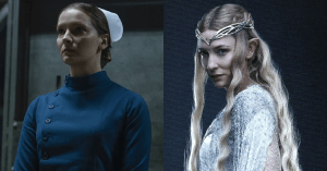 "Amazon's ""Lord Of The Rings"" Finds Its Galadriel! 2"