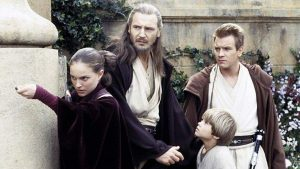 """Star Wars: The Phantom Menace"" Review! 4"