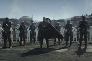 """The Mandalorian: Chapter 8"" Review! 1"