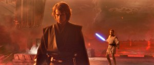 """Star Wars: Revenge Of The Sith"" Review! 9"