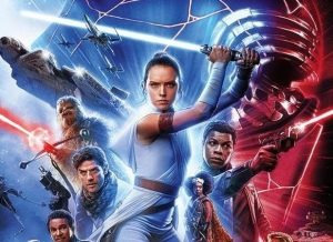 """Star Wars: The Rise Of Skywalker"" Non-Spoiler Review! 12"