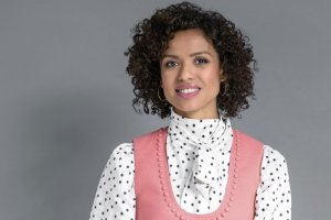 """Loki"" Series Adds Gugu Mbatha-Raw! 1"