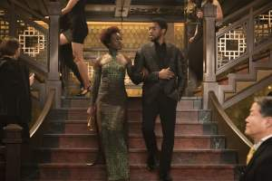 The Ten Most Romantic Couples In The MCU: Ranked! 5